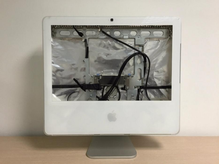 Carcasa Completa Apple Imac 17 Inch, A1173