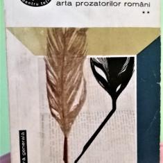 Istorie și critică literară - Vianu, Simion, Maiorescu, s.a. 8 cărți emblematice
