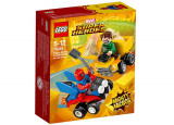 LEGO Marvel Super Heroes - Mighty Micros: Scarlet Spider contra Sandman 76089