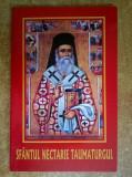 Nicusor Morlova - Sfantul Nectarie Taumaturgul