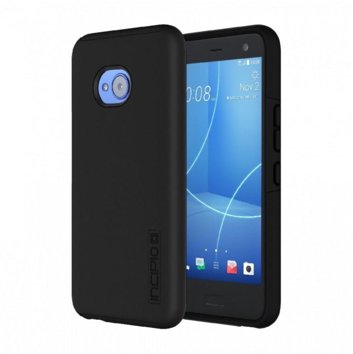 Husa dual layer Incipio DualPro HTC U11 life negru