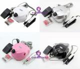 Freza electrica Profesionala unghii EN202 NEW 35000rpm Pila electrica manichiura