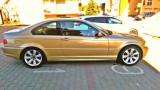 Vand BMW 318 CI (coupe) e46 + GPL, Seria 3, Benzina