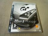 Joc Gran Turismo 5 Prologue, GT 5, original, PS3! Alte sute de jocuri!, Curse auto-moto, 3+, Single player, Sony
