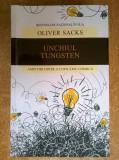 Oliver Sacks - Unchiul Tungsten {Sublinieri}