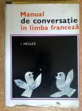 I. Niculita – Manual de conversatie in limba franceza