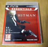 Joc Hitman Absolution, PS3, original, alte sute de jocuri!, Actiune, 18+, Single player, Activision