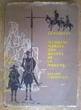 Cervantes - Iscusitul Hidalgo don Quijote de la Mancha