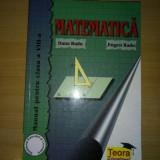 Matematica Clasa a VIII-a - Dana Radu, Eugen Radu