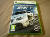 Need For Speed Shift, NFS, xbox360, original! Alte sute de jocuri!, Curse auto-moto, 3+, Single player