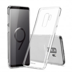 Husa Slim Samsung Galaxy S9 Plus NEVOX StyleShell Flex Clear