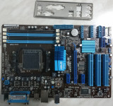 Kit Asus M5A78L LE +Pnenom  II X4 945 Quadcore 3.0Ghz + 8Gb Rami