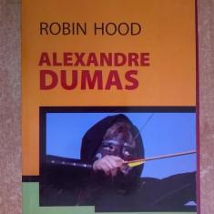 Alexandre Dumas – Robin Hood