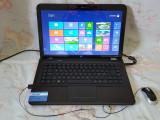 Laptop GAMING-DDR3,web,LED,procesor mai tare ca i3-pot sa si dezmembrez, AMD Athlon II, 120 GB, 15