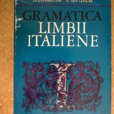 Mihaela Carstea - Gramatica limbii italiene