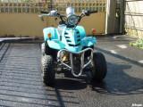 ATV Ares-50 pentru copii
