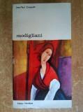 Jean-Paul Crespelle – Modigliani