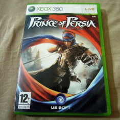Prince of Persia, XBOX360, original!, Actiune, 18+, Single player