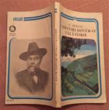 Amintiri Dintr-o Calatorie - C. Hogas, Alta editura
