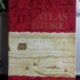 ATLAS ISTORIC - STEFAN PASCU