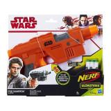 Pistol Star Wars Nerf Poe Dameron Blaster, Hasbro