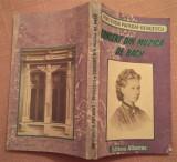 Concert Din Muzica De Bach. Editura Albatros, 1990 - Hortensia Papadat-Bengescu