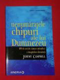 Nenumaratele chipuri ale lui Dumnezeu .../ Jeremy Campbell