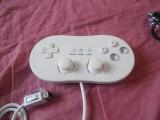 Maneta -Controller- joystick clasic -Nintendo wii noi, Controller move