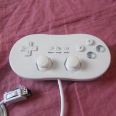 Maneta -Controller- joystick clasic -Nintendo wii noi
