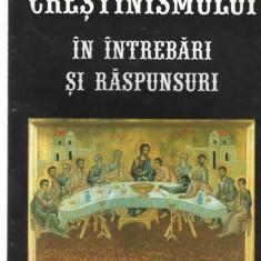 Istoria crestinismului in intrebari si raspunsuri Ed. Aion 1997