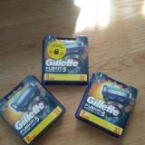 Rezerve Gillette Fusion Proglide (set 8 rezerve)