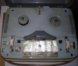 MAGNETOFON - TESLA SONET B 3 - CRED CA I TREBUIE SCHIMBATA CUREAUA