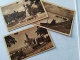Vederi vechi Romania :Turn u Severin, Necirculata, Fotografie, Romania de la 1950