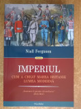 Niall Ferguson - Imperiul