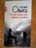 George Orwell - O mie noua sute optzeci si patru {Top 10}
