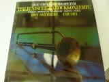 Torelli , Bononcini - vinyl, VINIL