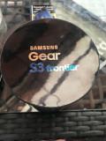 Gear s3 Frontier !