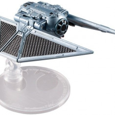 Jucarie Hot Wheels Star Wars Rogue One Starships Tie Striker, Mattel