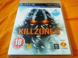 Joc Killzone 3, PS3, original, alte sute de jocuri!, Actiune, 18+, Single player, Sony