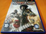 Joc Prince of Persia the Two thrones, PS2, original, alte sute de jocuri!, Actiune, 12+, Single player, Ubisoft