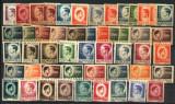 Romania1945 - UZUALE REGELE MIHAI I, LP 187+188, MNH,  U13, Nestampilat