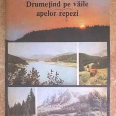 Paul Decei – Drumetind pe vaile apelor repezi