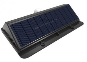 Lampa Solara Cu Senzor Miscare Si Acumulator 45 LED-uri