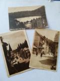 Vederi vechi Romania- Tusnad, Ambele, Fotografie, Romania de la 1950