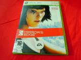 Mirror's Edge, XBOX360, original!, Actiune, 18+, Single player