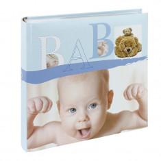 Album foto Baby Vital, 200 poze 10x15 cm, memo, slip-in