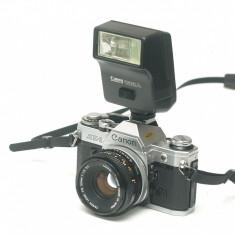 Blitz Canon Speedlite 188A, Dedicat