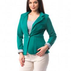 Sacou Clara verde