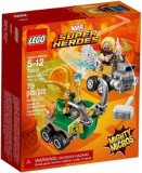 LEGO Super Heroes Mighty Micros Thor contra Loki