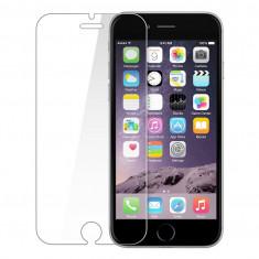Folii sticla Iphone 7 / 8 set 10 bucati, iPhone 6 Plus